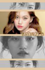 [bronzed] ikon 8th member - hiatus by -regaljackson