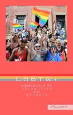 LGBTQ+™ by -yellOWch-