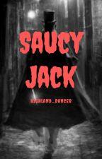 Saucy Jack by Highland_Dancer