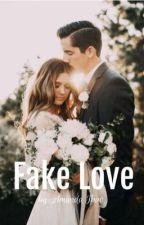 Fake Love by amanda2891