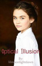 Optical Illusion by heywassupbye