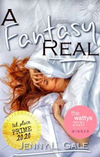 A Fantasy Real cover