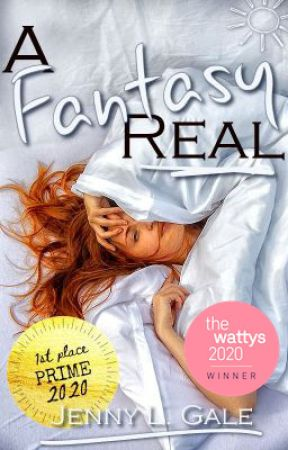 A Fantasy Real by jennylgale