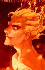 Heart of Napalm [Junkrat x Reader] by TragicVocalist