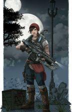 Lost In The War (Gears of war Fan fiction) ON HOLD  by NoahGeddes