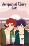 Arrogant and clumsy love. [ Nomicon x Randy] cover