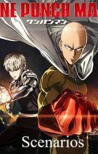 One Punch Man scenarios by Meilin44