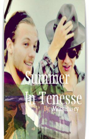 Summer in Tennesse  «l.s» by macirevenecia