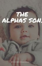 The Alphas Son by hawaabdikadir