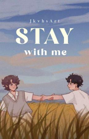 Stay With Me  ✦ 「KTH + JJK」 RESUBIENDO by coffeevnte