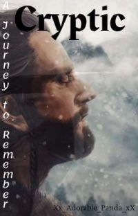 Cryptic: A Journey to Remember cover