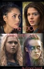 The 100 Preferences And One Shots (Girls)  by EmoXKeith