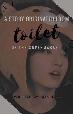 © toilet ✧ 정국 ✔