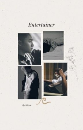 Entertainer || Kaisoo  by iiiixoe