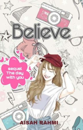 Believe by Ashraraaa