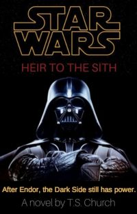 Star Wars: Heir to the Sith (Part 3) cover