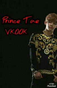 PRINCE TAE (VKOOK) cover