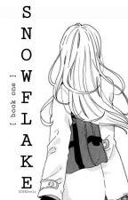 Snowflake || Boku no Hero Academia by DOPEfeels