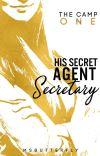 The Camp: His Secret Agent Secretary (Book 1) cover