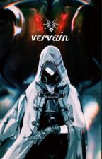 vervain by starbiits