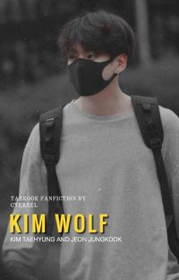 KIM WOLF;tk ✓ cover