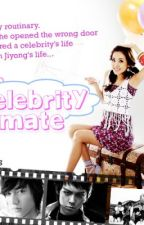 MY CELEBRITY ROOMMATE (Romantic Comedy) by huntress2021