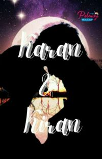 Karan & Kiran  cover