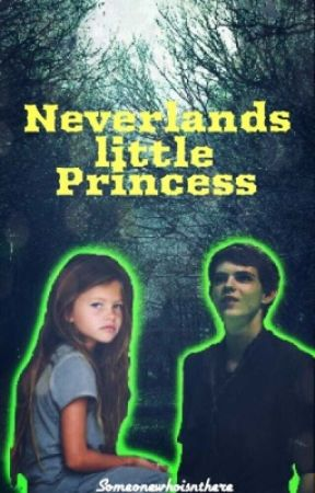 Neverland's Little Princess (Peter Pan's Sister) by Someonewhoisnthere