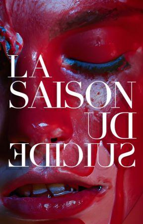 La Saison du Suicide by LoraAllansdottir