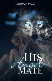 His Angel Mate cover