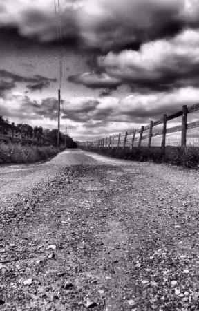 The Road Ahead by Jkreacher