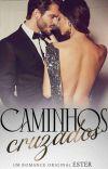 CAMINHOS CRUZADOS! cover