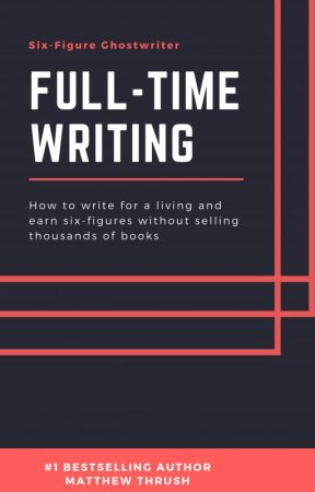 Full-Time Writing by genk01