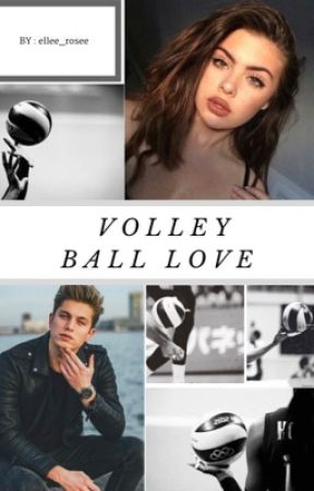 Volley Ball Love [en cours] by _patatasfritas_