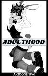BNHA Adulthood cover
