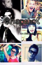 Snapshot (Alexbelle) by niamburrito
