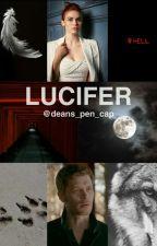 LUCIFER ◆ N. Mikaelson by deans_pen_cap