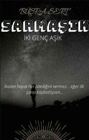 SARMAŞIK by gecenin_kizi33