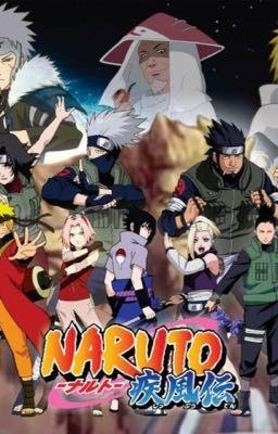 Đọc Truyện [ Xuyên Không Kí ] Naruto - Truyen4U.Net