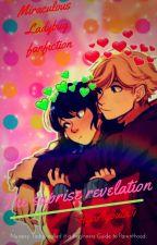 The suprise Revelation  by AyaAyouta7