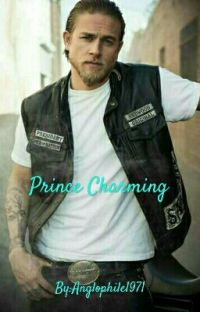Prince Charming cover