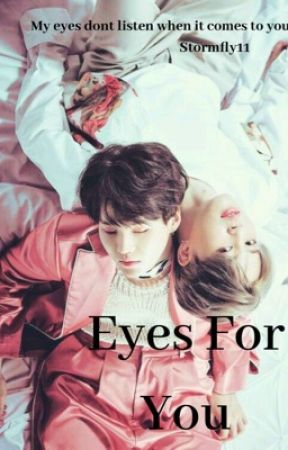 Eyes For You | | YOONMIN by Stormfly2021
