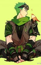 This Love of Ours - Genji x Reader by strawberrymilk52