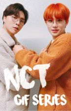 NCT - GIF Series by injeolmi_hyuck
