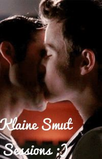 Klaine smut sessions ;) cover