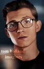 tom holland angst imagines by haley2314