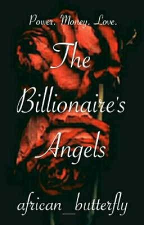 The Billionaire's Angels by african_butterfly