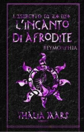 L'incanto di Afrodite by thaliamarszj