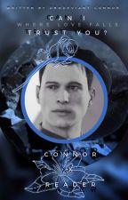 Where Love Falls - Connor x Reader Kurzgeschichten Sammlung by DetroitBH-DeviantCon