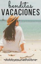 Benditas Vacaciones by dobbyesunelfolibre